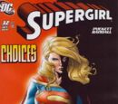 Supergirl Vol 5 32