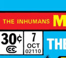 Inhumans Vol 1 7/Images