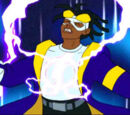 Static Shock (TV Series) Episode: Shock to your System/Images
