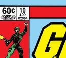 G.I. Joe: A Real American Hero Vol 1 10