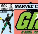 G.I. Joe: A Real American Hero Vol 1 12