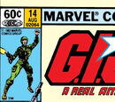 G.I. Joe: A Real American Hero Vol 1 14