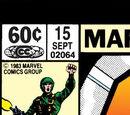 G.I. Joe: A Real American Hero Vol 1 15