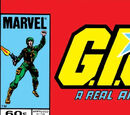 G.I. Joe: A Real American Hero Vol 1 26