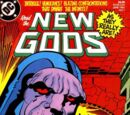 New Gods Vol 2