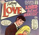 Falling in Love Vol 1 105