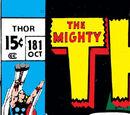 Thor Vol 1 181