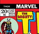 Thor Vol 1 217