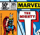 Thor Vol 1 305