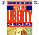Give Me Liberty Vol 1 1