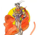 Personajes de Final Fantasy II