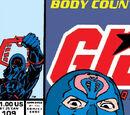 G.I. Joe: A Real American Hero Vol 1 109