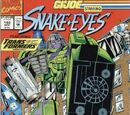 G.I. Joe: A Real American Hero Vol 1 142