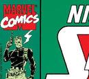 Nick Fury, Agent of S.H.I.E.L.D. Vol 3 12