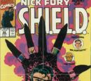 Nick Fury, Agent of S.H.I.E.L.D. Vol 3 24