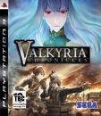 Valkyria Chronicles cover.jpg