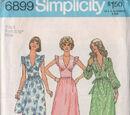 Simplicity 6899