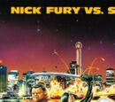 Nick Fury vs. S.H.I.E.L.D. Vol 1 4