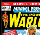 Marvel Premiere Vol 1