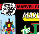 Marvel Premiere Vol 1 44