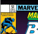 Marvel Premiere Vol 1 51
