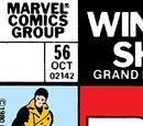 Marvel Premiere Vol 1 56
