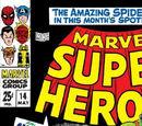 Marvel Super-Heroes Vol 1 14/Images