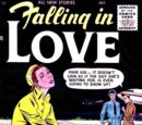 Falling in Love Vol 1 1