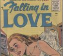 Falling in Love Vol 1 2