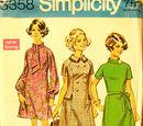 Simplicity 8358