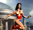 Diana of Themyscira (Mortal Kombat vs. DC Universe)