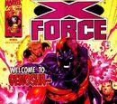 X-Force Vol 1 95