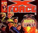 X-Force Vol 1 98
