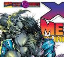 X-Men Unlimited Vol 1 10