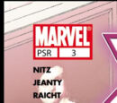 X-Men Unlimited Vol 2 3