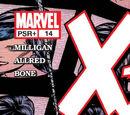 X-Statix Vol 1 14