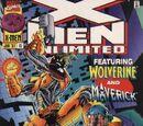 X-Men Unlimited Vol 1 15