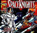 Spaceknights Vol 1 1