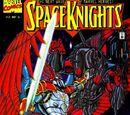 Spaceknights Vol 1 3