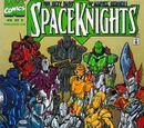 Spaceknights Vol 1 5