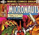 Micronauts Vol 1 29