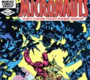 Micronauts Vol 1 39