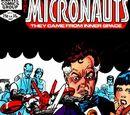 Micronauts Vol 1 42