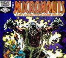 Micronauts Vol 1 43