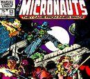Micronauts Vol 1 53