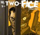 Two-Face Titles
