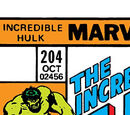 Incredible Hulk Vol 1 204