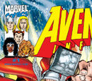 Avengers: Infinity Vol 1 1/Images