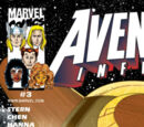 Avengers: Infinity Vol 1 3/Images