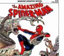 Marvel Graphic Novel Vol 1 22